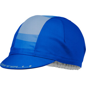 Castelli TR Hovedbeklædning Damer blå